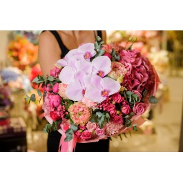 Vivid & Gorgeous Bouquet